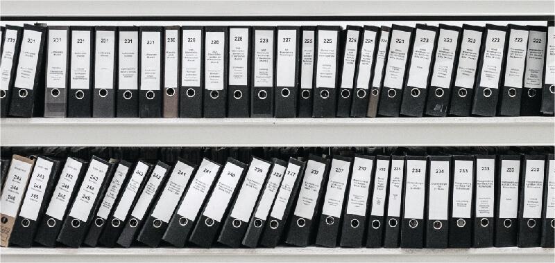 Blog Sistem Penyimpanan Arsip Yang Efektif Untuk Memaksimalkan Dokumentasi