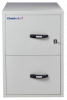 Record Protection File (RPF) Ultra 9000 2 drawer