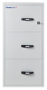 Record Protection File (RPF) Ultra 9000 3Drawer